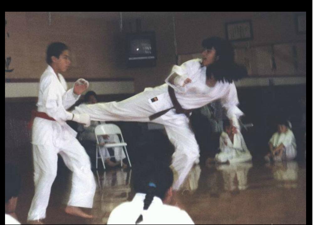 Garden Grove Shotokan Karate Dojo – Garden Grove, California
